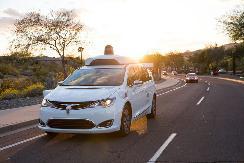 佛吉亚与地平线达成战略合作,为中国汽车市场开发基于人工智能的