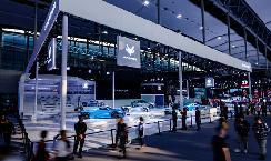 北汽高端智能新能源汽车品牌ARCFOX亮相广州车展
